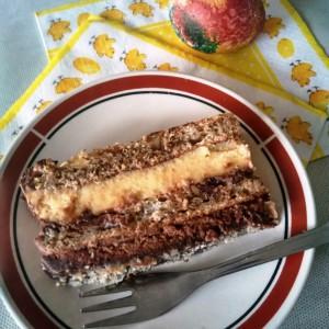 Торта Бистро езеро