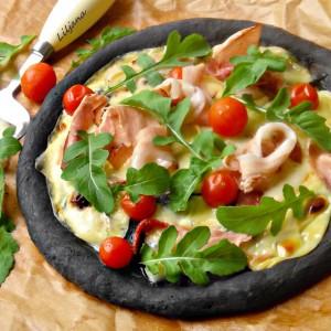 Црна пица