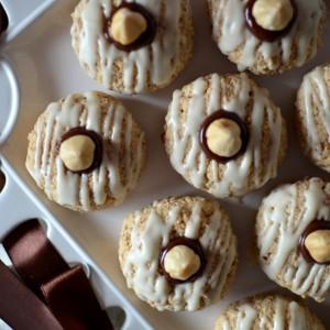 Рецепти означени со: ситни колачи - Moirecepti