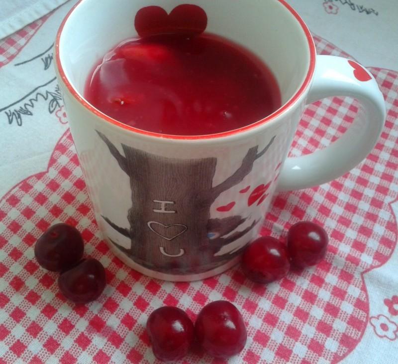 Пијалок од вишни