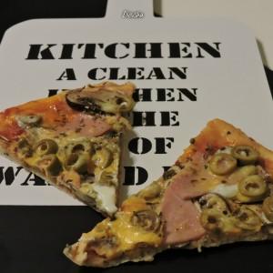 Teсто за пица по оргинален рецепт