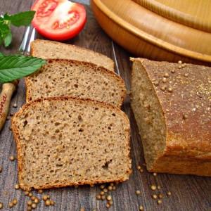 Бородински леб со квас