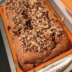 Хроно леб без ферментација