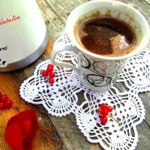 Рогач кафе на португалски начин