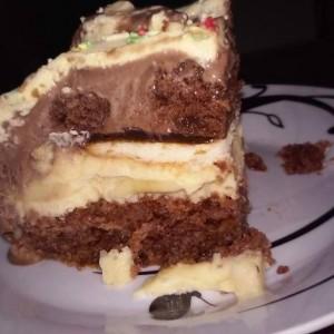Бум торта