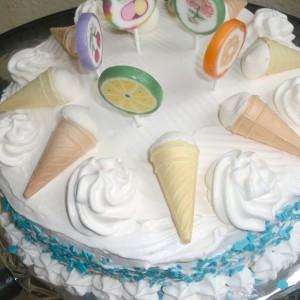 Лилихип торта (без печење)