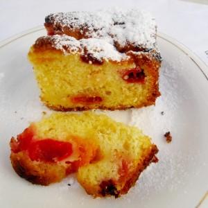 Овошен колач (без миксер)