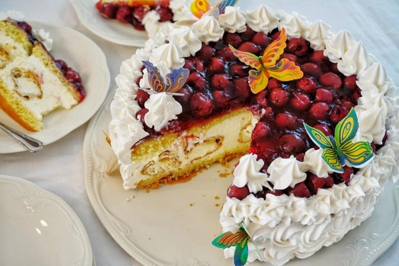 """Халодри торта (Торта """"Заводник"""")"""