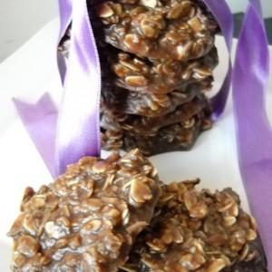 Овесни колачиња (без печење)