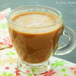 Инстант кафе од нутрибулет