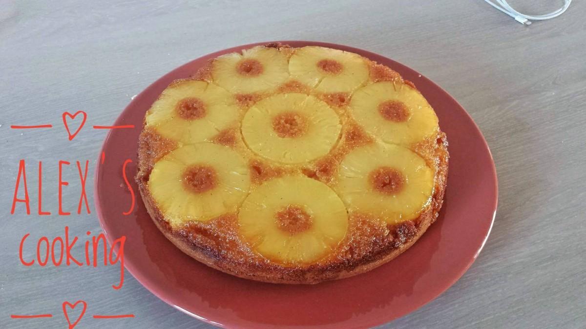 ananas-kolach