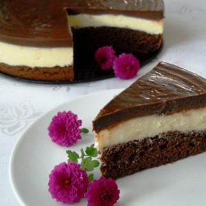 Монте торта