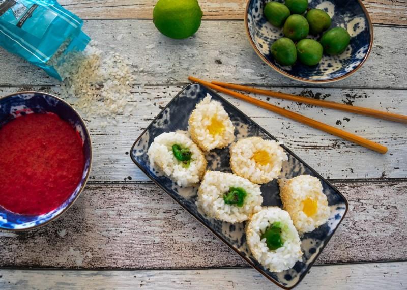 Слатко суши