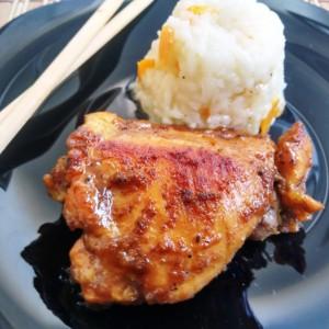 Таријаки пилешко