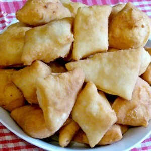 Брзи пирошки со сирење