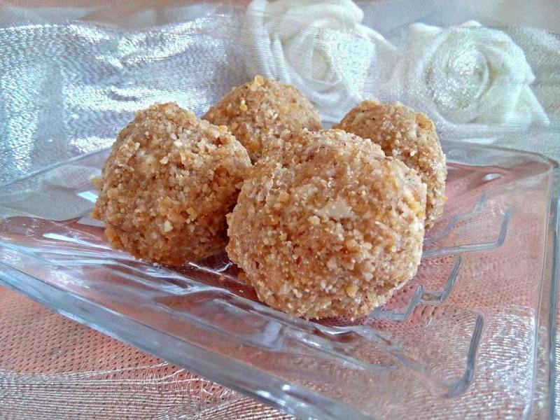 Laddu – индиски слатки