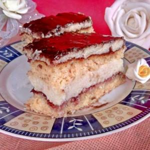 Лондон торта