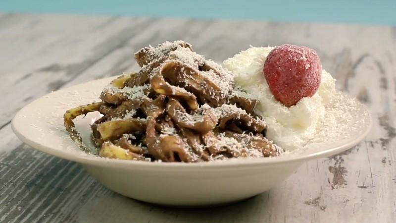 Видео рецепт: Слатки тестенини Палачинки