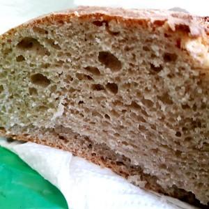 Леб без месење