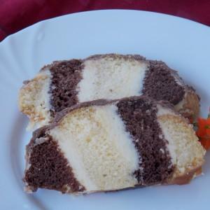 Метро колач