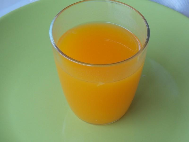 Есенски сок од тиква