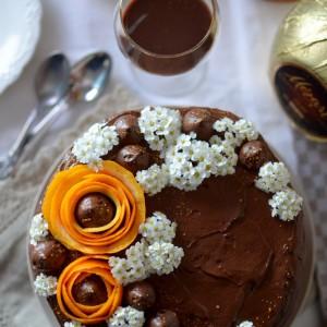 Јафа торта - 100 рецепт
