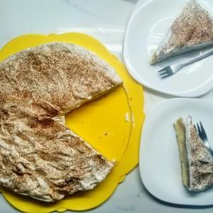 Туфахија торта