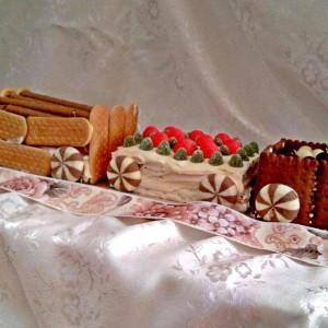 Воз торта – 200 рецепт