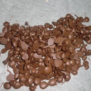 Чоколадни капки