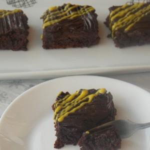 Сочен колач со тиква