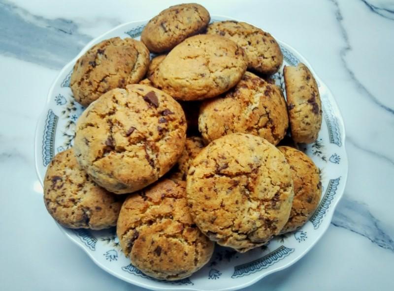 Ѓумбир колачи