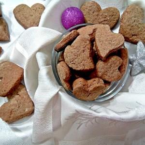 Нугат колачиња со ѓумбир