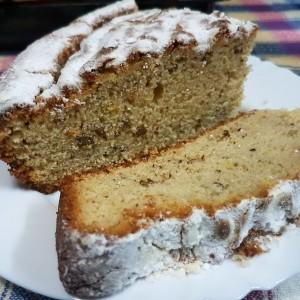 Васило пита - Новогодишен колач