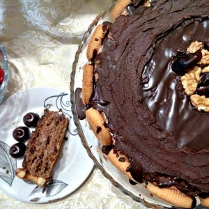 Урма торта