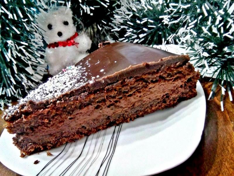 Риго Јанчи (унгарска традиционална торта)