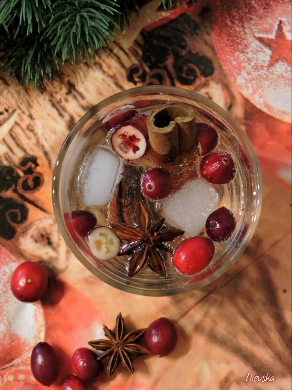 Божиќен коктел