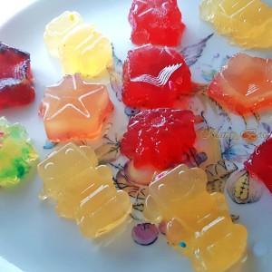Желе гумени бомбони