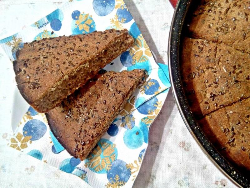 Инстант хроно леб