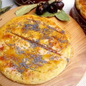 Савиллум - сладок леб