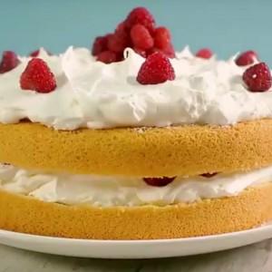 Видео рецепт: Основно тесто за торта