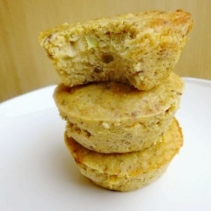 Солени мафини со пченка
