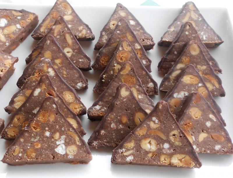 Кикирики триаголници