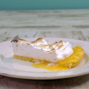 Видео рецепт: Пуслица торта со лимон