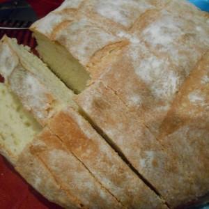 Леб што не се меси