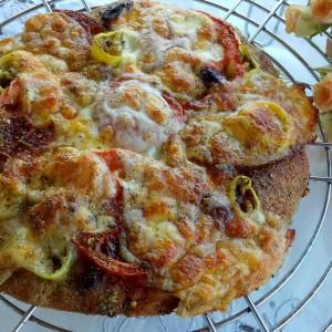 Хроно пица