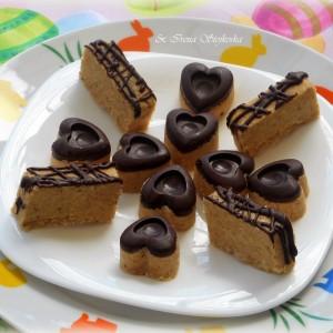 Ситни слатки (без печење)