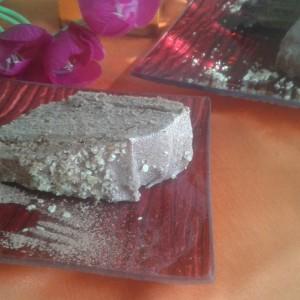Чоколадна торта на тавче