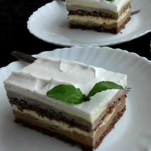 Чоколаден колач