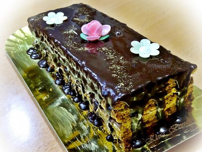 Шушкава торта