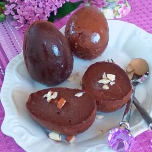 Чоколадни јајца (хроно)